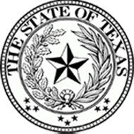 Image of State of Texas seal