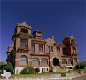 Photo of County Courthouse